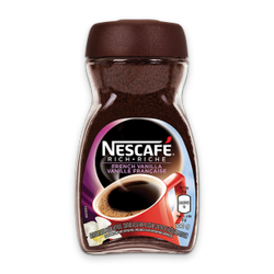 Nescafe Rich French Vanilla 100g