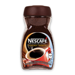 Nescafe Rich Hazelnut 100g