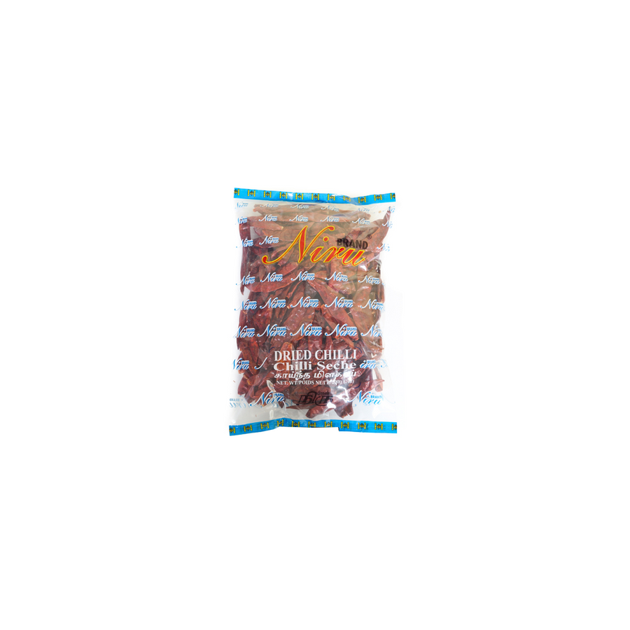 Dried Chilli 100G