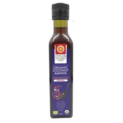Organic Coconut Seasoning Sauce 250ml - Original