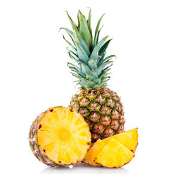 Organic Pineapple, (Each)