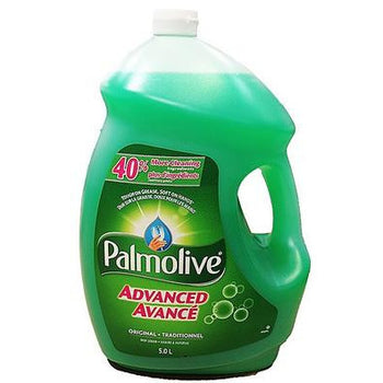 Palmolive Dishwashing Soap 5.0L