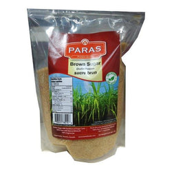 Paras Brown Sugar 100% Pure, 1 KG