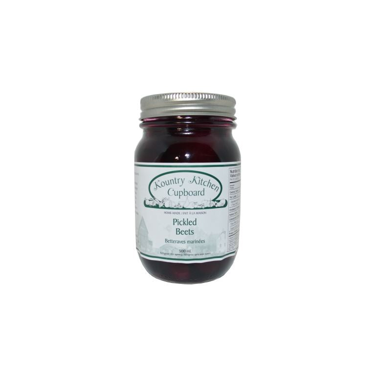 Kountry Kitchen Cupboard Pickled Beets 500mL