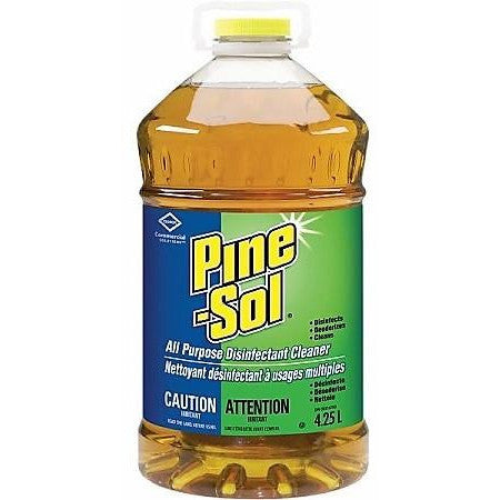 Pine-Sol All Purpose Disinfectant Cleaner 4.25L