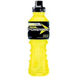 Powerade Lemon Lime 710ml