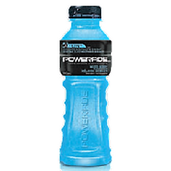 Powerade Mixed Berry 591ml