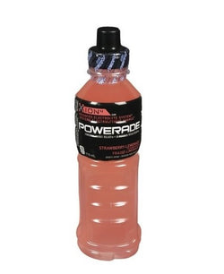 Powerade Strawberry Lemonade 710ml