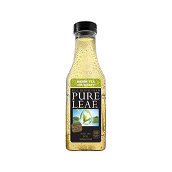 Pure Leaf Green Tea with honey 547mL