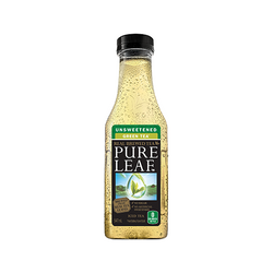 Pure Leaf Green Tea unsweetened 547mL