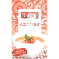 Rafhan Corn flour (Frying and Baking) 300G