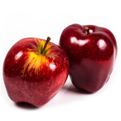 Organic Red Delicious Apple, 1lbs