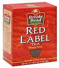 Red Label Tea 1.8Kg