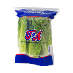 Romaine Lettuce (Pack of 3)