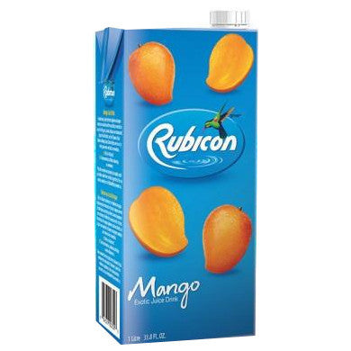 Rubicon Mango Juice 1L