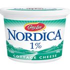 Gay Lea Nordica 1% Cottage Cheese 500G