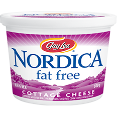 Cottage Cheese Fat Free 500G