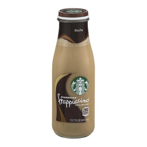 Starbucks Frappuccino Mocha 405ml