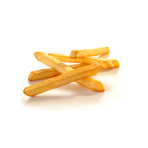 Cavendish Straight Cut Fries, 5Lbs