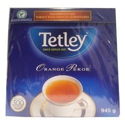 Tetley Orange Pekoe Tea Pack of 300