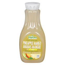 Tropicana Pineapple With Mango, 1.75L