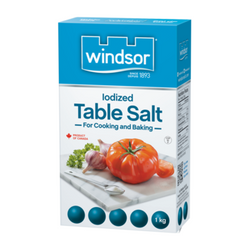 Windsor Table Salt 1Kg