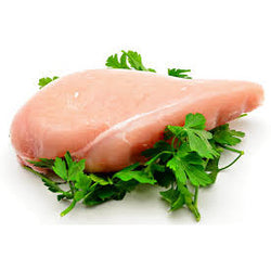 Halal Chicken Boneless Skinless Chicken Breast 5Kg