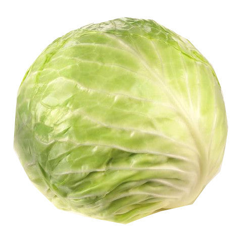 Green Cabbage (Each)
