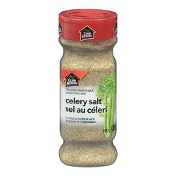 Club House Celery Salt 190G