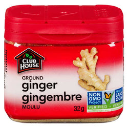 Club House Ground Ginger 32G