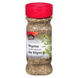 Club House Ground Thyme 35G