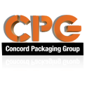 CPG Black Strong Garbage Bags - 26x36 - 200 Counts