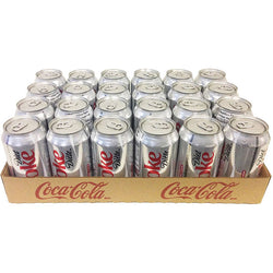 Coca-Cola Diet 24x355ML