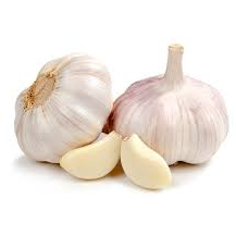 Garlic (Pack of 3 Bulbs)