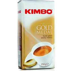 KIMBO Coffee Gold Medal 250G