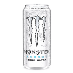 Monster zero ultra  473mL