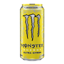 Monster Ultra Citron  473mL