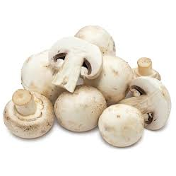 Whole White Mushroom (1lbs)