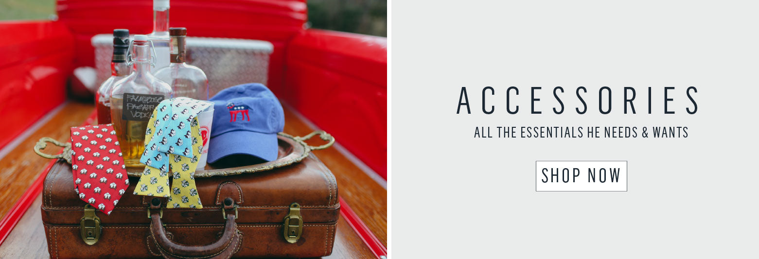 Accessories | Southern Proper