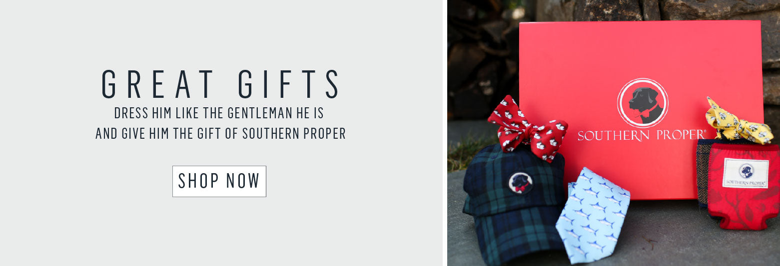 Great Gifts | Southern Proper