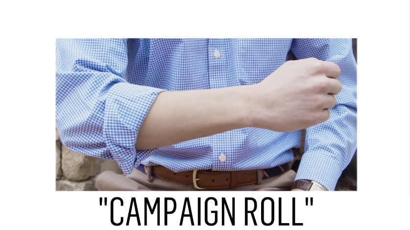 The Campaign Roll || Southern Proper