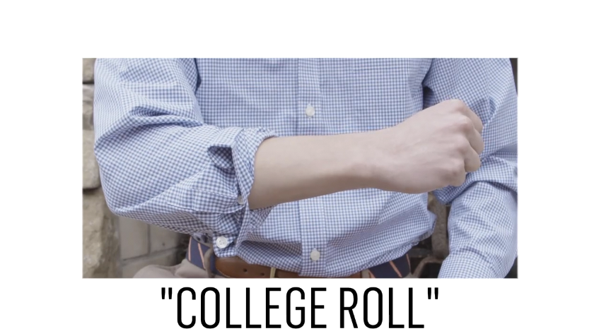 The College Roll || Southern Proper