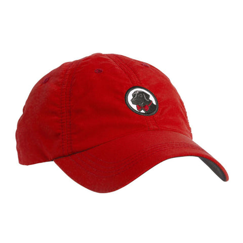 Southern Proper - Performance Hat: Red