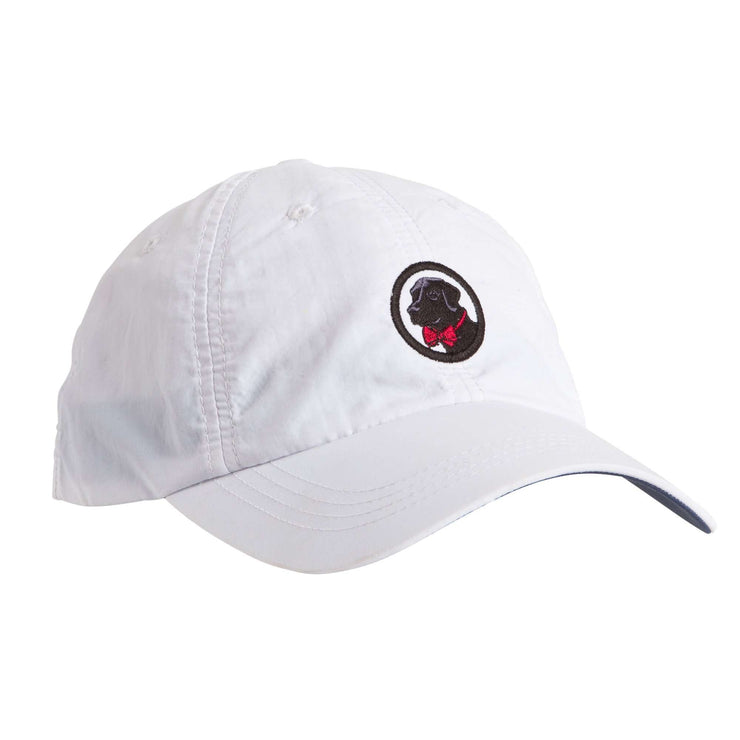 Southern Proper - Performance Hat: White
