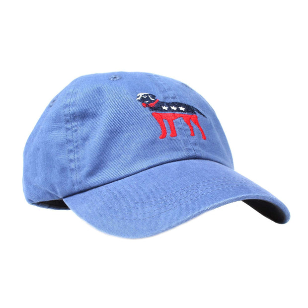 Southern Proper - Party Animal Hat: Blue