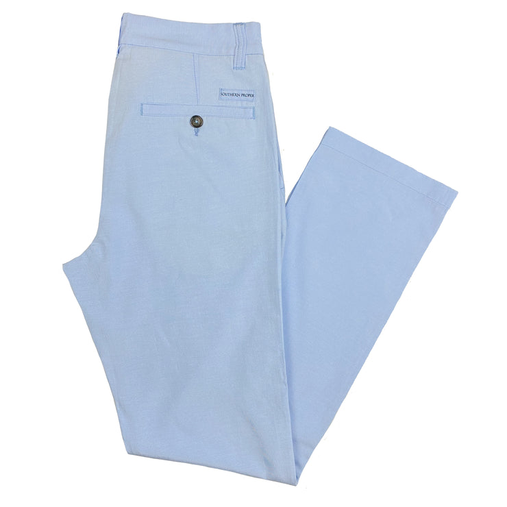 Southern Proper - Emerson Pant: Skyway