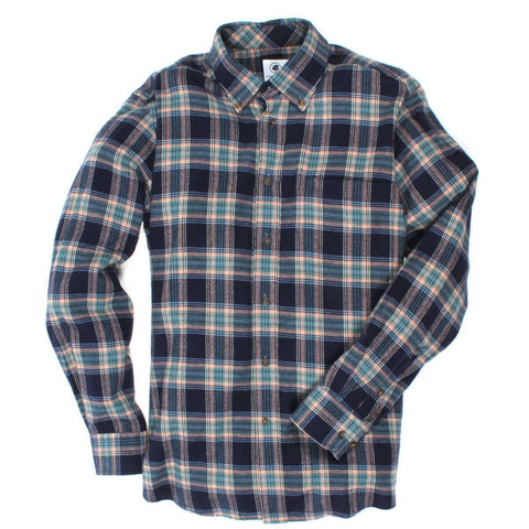 Southern Proper - Southern Flannel: Chase