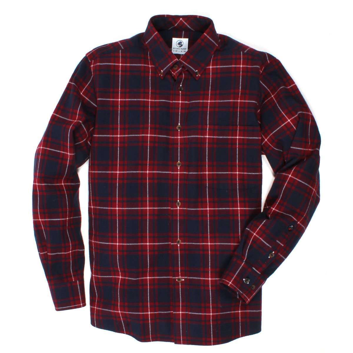 Southern Flannel: Langley