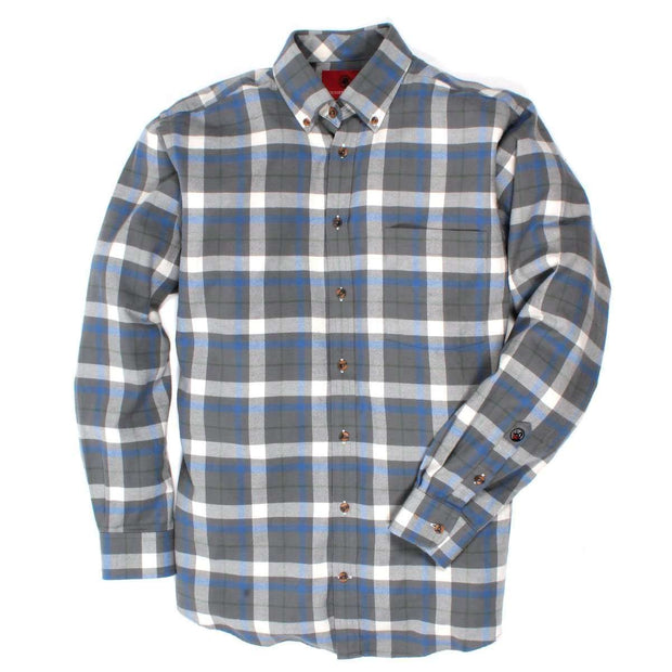Southern Proper - Southern Flannel: Taylor