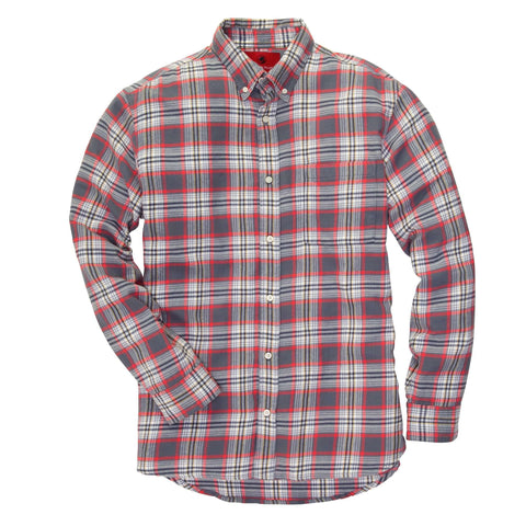 Southern Proper - Southern Flannel: Holderness
